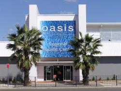 Oasis Regional Aquatic Centre