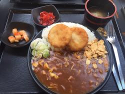 Abiko Curry Myeongdong