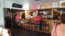 Sunny Side Oyster Bar
