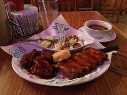 Wild Wing Restaurant