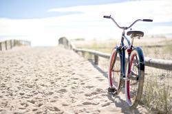 Need A Bike