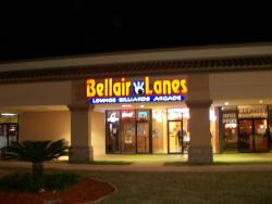Bellair Lanes