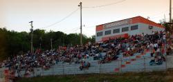 Newport Speedway