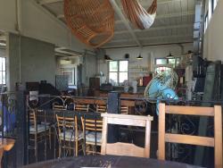 Shevron Cafe
