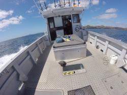 Earl Grey Fishing Charters