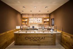 Gelateria Chocolat