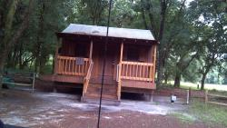 Great Price! Primitive Camping! RV Sites! Family of 5
