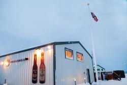 Bruggsmidjan Kaldi Brewery