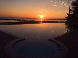 Beautiful resort, superb staff!
