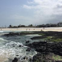 Gimnyeong Seonsegi Beach