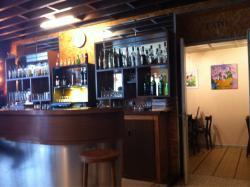 Le 3'A Bar