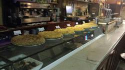 Restaurante Cafeteria Conde Garay