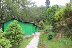 In the lap of the nature, wonderful stay with excellent hospitality