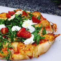 Amore Mio - Pasta & Pizza