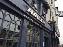 Avalon Kitchen