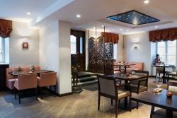Blue Lotus Indian & Thai Restaurant