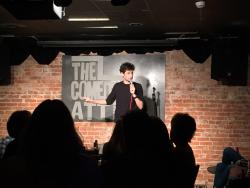 The Comedy Attic