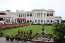 Aristo Spa at Surya Kaiser Palace