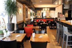 Cafe Restaurant Fidelio