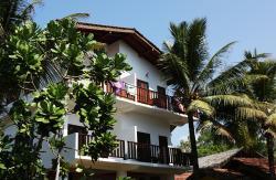 Talalla Sunshine Beach Rooms