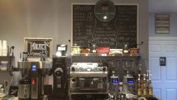 Asbury Coffee Mil