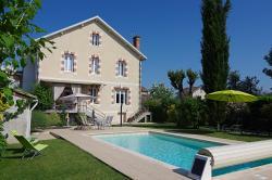 Villa Corisande