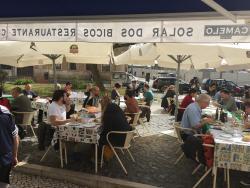 Solar Dos Bicos Restaurant