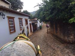 Tiradentes Historic Center