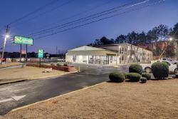 Quality Inn & Suites Athens