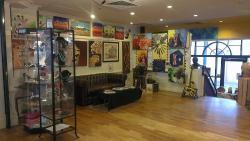 Glenelg Art Gallery