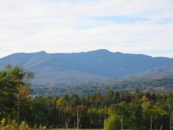 Mountain View Tours