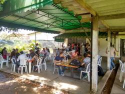 Cantina Do Macacario