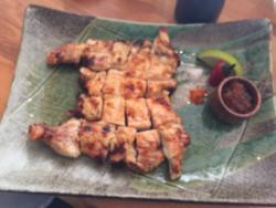 Melhor sushi !