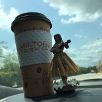 Hamilton's Coffee