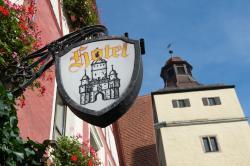Flair Hotel am Ellinger Tor