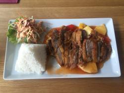 Vinchi Restaurant