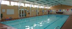 Edenderry Swimming Pool
