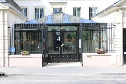Hôtel Jean Moët