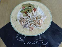Tasca Restaurante La Cuarta