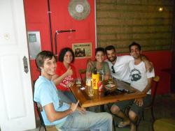 Gringo's