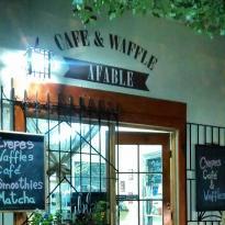 Afable Cafetería de Especialidad