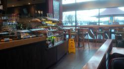 Costa Coffee - Stockton Heath