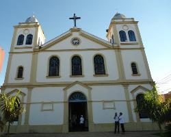 Igreja Matriz Imaculada Conceicao