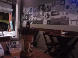 Hillbilly Burguer Bar