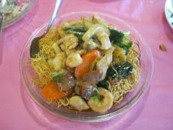Kambie Chinese Restaurant