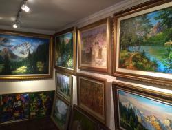 Art Gallery Grace Art