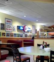 Fast Eddie's Diner #2