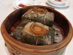 Okura 28F Chinese Restaurant