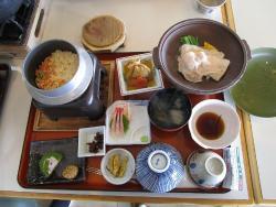 Jukkokutoge Rest House Restaurant