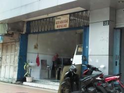 Rumah Makan Coto Makassar
